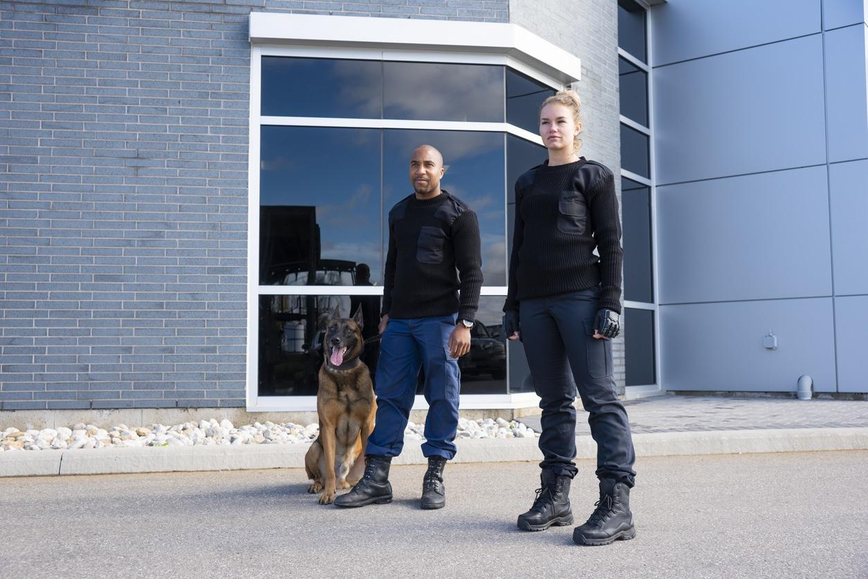 Mobile Security Service